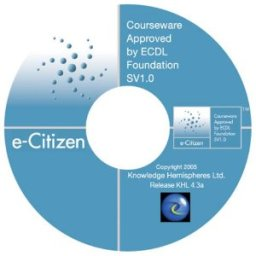 e-CitizenCD