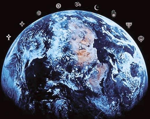 religions united