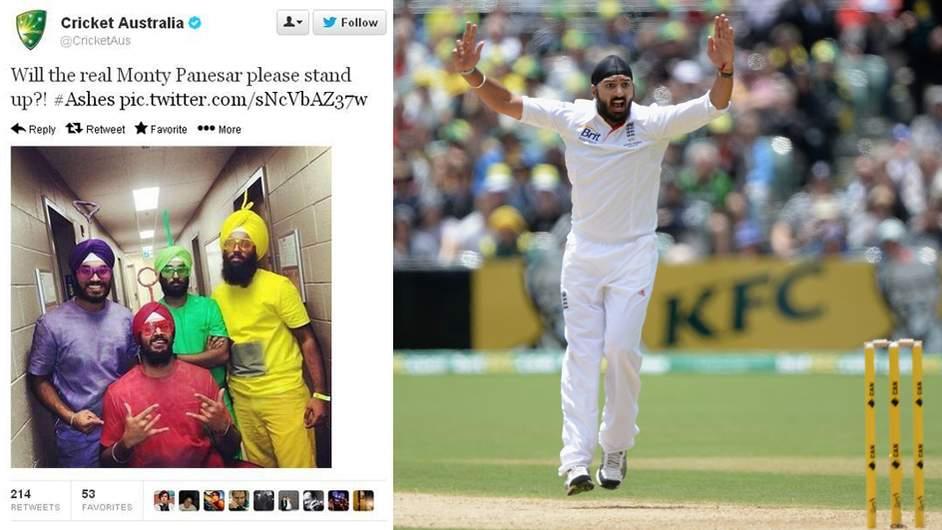 CricketAustweet